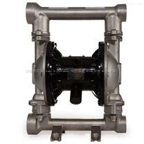 氣動隔膜泵輸送粉塵時的注意事項