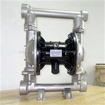 隔膜泵壓異常的解決方法