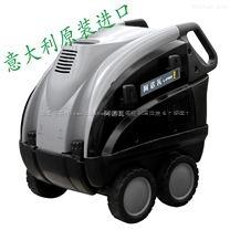 高压清洗机在水泥厂中的应用的优势有哪些