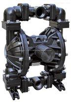 氣動雙隔膜泵的安全事項