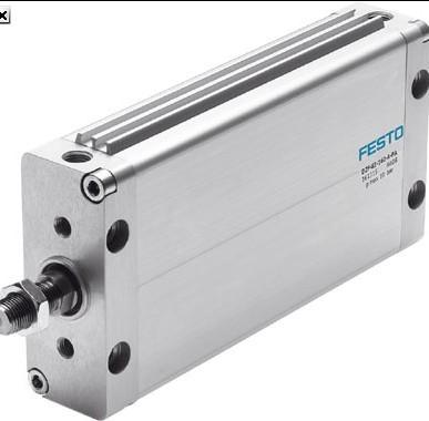对于FESTO气缸的构件你了解多少?