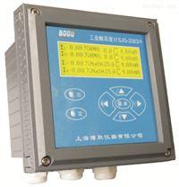 多通道工業酸堿濃度計 SJG-2083D