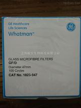 GF/D玻璃纤维滤纸1823-047