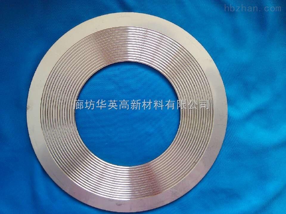 金属波纹复合垫片应用范围