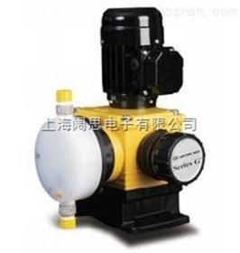 GMA0045低价促销美国米顿罗原装进口机械隔膜计量泵,高锰酸钾加药泵