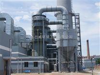氧化镁法脱硫工艺