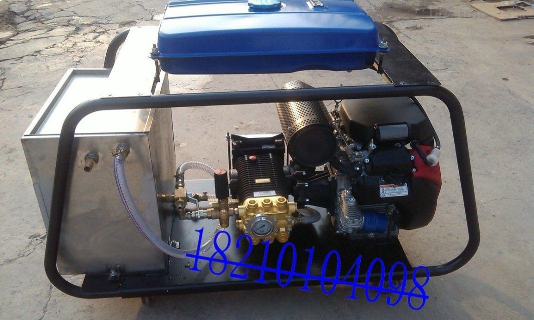 DL2145A-管道高压疏通机
