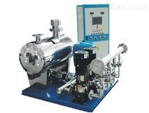 不锈钢无负压供水设备