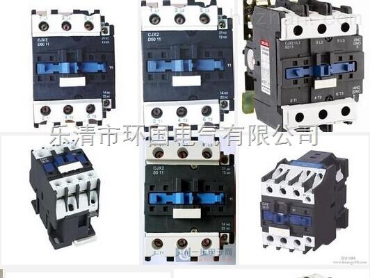 三相交流接触器特征是采用固态