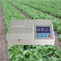 OK-V10多通道土壤养分速测仪
