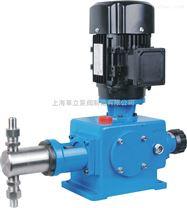 DZ-X柱塞式计量泵