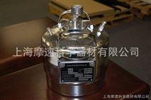 德国SARTORIUS不锈钢压力罐17530 5L