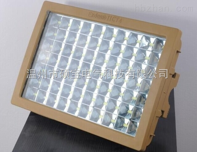 CCd97防爆免维护节能照明灯120W防爆LED灯