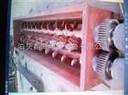 内蒙古双管螺旋输送机精工质量