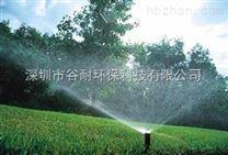 广东自动喷淋喷灌工程