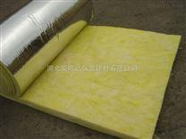 鋼結構屋麵專業離心玻璃棉氈 75厚價格