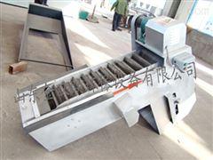 SL机械格栅除污机,旋转式格栅除污机