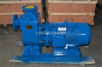 ZXL节能型自吸泵ZXL型直联式清水自吸泵