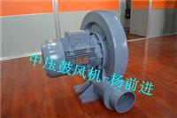TB-150-7.5中压鼓风机,TB-5.5kw中压风机