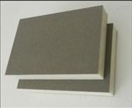 聚氨酯复合保温A级板