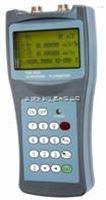 TC手持式超聲波流量計