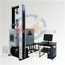 彈簧鋼高低溫抗拉強度試驗機#彈簧鋼高低溫拉伸試驗機#彈簧鋼高低溫拉力試驗機