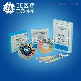 GE Whatman 沃特曼 精密pH试纸,pH 8.0-9.7