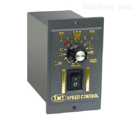 微型单相交流电机调速器us-52
