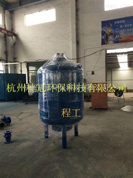 hgqc 全程综合水处理系统