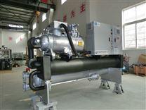 城陽螺杆式工業製冰機
