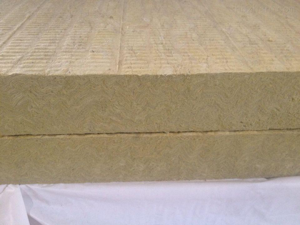 幕墙岩棉板的优点