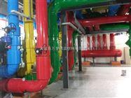 PVC外护保温系统