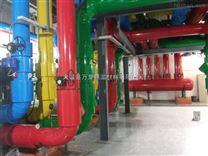 高端管道PVC外护系统