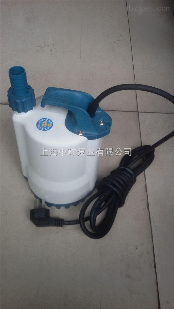 TSPP-250塑料耐腐蚀潜水泵