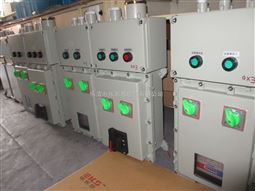 BXM(D)51防爆照明(动力)配电箱BXM(D)51-T7K报价