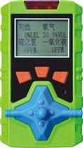 KP836多合一氣體檢測儀