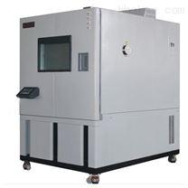 一般快速溫變試驗箱與高低溫交變試驗箱的不同