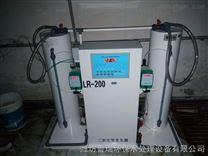 白城手動型二氧化氯發生器工藝原理