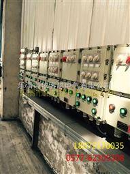 订做BXM(D)51-5K防爆照明动力配电箱 带总开关(IIB)