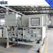 QTB-500-污水污泥处理带式污泥脱水机