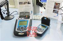 美國hach哈希DR1900便攜式多參數分光光度計