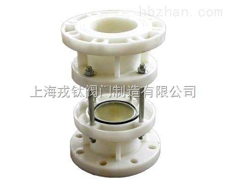 EI300FRPP塑料视镜
