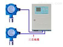 柴油氣體報警器