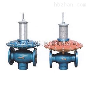 RTZ-C燃气快速反应燃气调压器