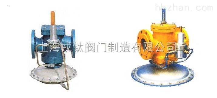 RTJ-*/*GK型系列调压器