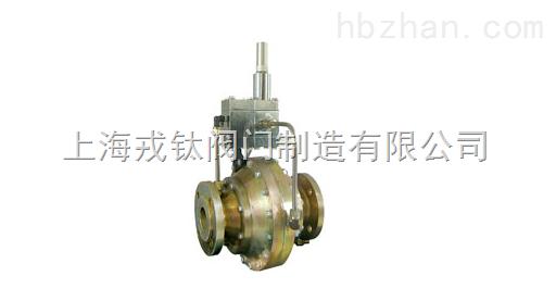 RTJ-*/*ZL系列轴流式燃气调压器