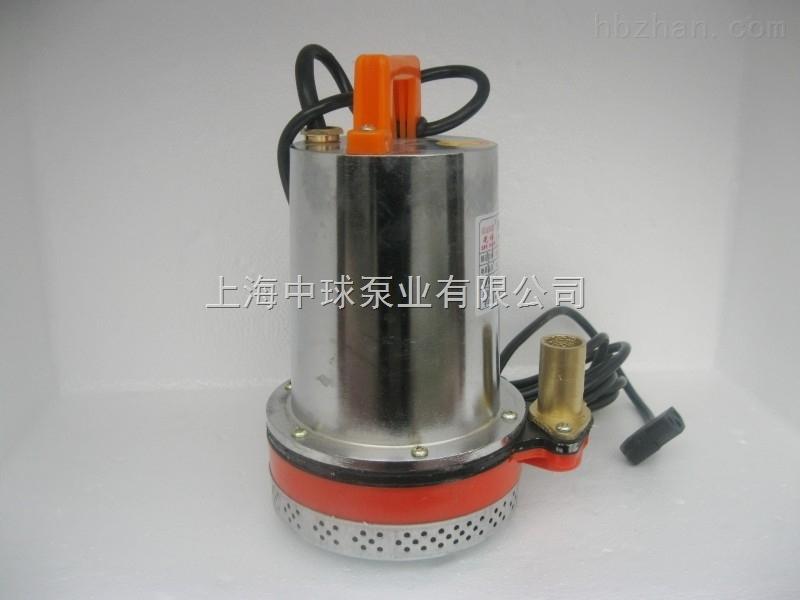 ZQB-12V直流潜水泵