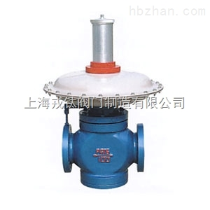 RTZ-*/0.4A型直接式燃气调压器