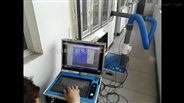 建筑门窗现场三性检测设备
