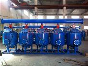 工业水砂石过滤器